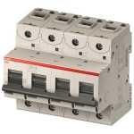 Авт.выкл.4-полюсный S804S C63  (2CCS864001R0634) ABB