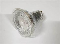 1-PARATHOM   PAR16 80 60° 8W/830  DIM 230V GU10  575lm d50x58 OSRAM - лампа