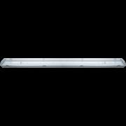 DSP-04-1200-IP65-2хT8-G13 Светильник светодиодный ДСП IP65 без ламп (аналог ЛСП-2х36)