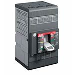 Выключатель автоматический XT1S 160 TMD 125-1250 3p F F (1SDA067435R1) ABB