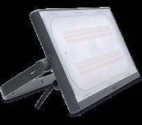 LED BVP174 LED90/CW   100W 220-240V WB 9500lm 6500K 356x190x53  Grey - прожектор PHILIPS(ДО-100Вт)