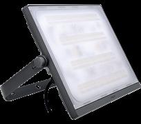 LED BVP176 LED190/СW 200W 220-240V WB 19000lm 5700K 390x287x62  Grey - прожектор PHILIPS(ДО-200Вт)