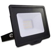 LED BVP150 LED17/WW  20W 220-240V SWB 1700lm 3000K 140x110x30 black - прожектор PHILIPS(ДО-20Вт)