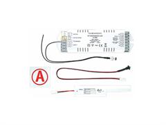 Аварийный блок CONVERSION KIT POWER LED 8-40W