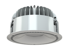 DL POWER LED 60 D40 4000K светильник