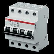 Автоматич.выкл-ль 4-пол. SH204L C25 (2CDS244001R0254) ABB