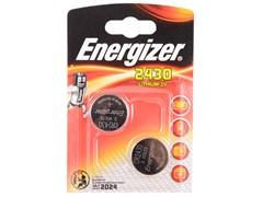 НЕТ!!Батарейка ENERGIZER Lithium CR2430 BL2