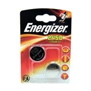 Батарейка ENERGIZER Lithium CR2450 BL2