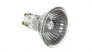 64824 FL HALOPAR 16 ALU 50W 230V GU10 35° 950cd OSRAM -лампа *