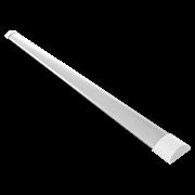 Светильник светодиодный Gauss IP20 1192*75*25мм 36W 3010Лм 6500K WLF-1 алюминий 1/20
