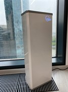 Бактерицидный очиститель-рециркулятор воздуха Бриз ОРБ-345-170 2х15Вт с лампами