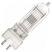 64717  FRL/K/M  CP/89  230V 650W  GY9.5  16250lm  150h  d26x90   3200K (6638P PHILIPS)- лампа