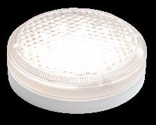 ЛУЧ - 220 С 103Ф Драйв (таблетка диам. 180 мм) (исполнение 3) Светильник светодиодный 12вт 1400Лм 4000К IP54 фотодатчик антивандальное исполнение