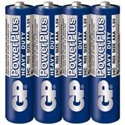 GP 24CEBRA 2S4 ААА R03 - батарейка BL4