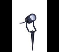 BGP150 LED400/WW 6W 45D GM 400lm PHILIPS - LED садовый свет-к алюм. на колышке