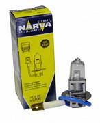 48751 H3  24V 100W  PK22s NARVA- лампа