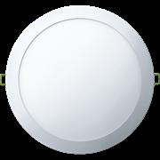 Светильник Navigator 71 382 NLP-R1-24W-R300-840-WH-LED(d300)