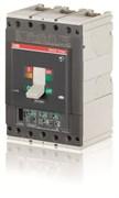 Выключатель автоматический трехполюсный ВА-630А 36кА Tmax5N PR222DS/P-LSI In=630А F F