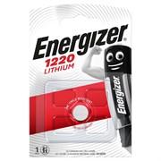 Батарейка ENERGIZER Lithium CR1220 BL1 - (блистер 1шт)