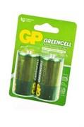 GP Greencell GP13G-2CR2 R20 BL2- Батарейка