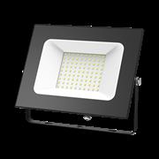 Прожектор Gauss Elementary 100W 9500lm 6500К 175-265V IP65 черный LED 1/4