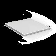 Светильник офисный Gauss 36W 2760lm 6500K IP20 595*595*19мм матовый LED 1/4