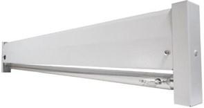 ECO OBN 1000 UVC 2X30W WT   945*55*155 настенн (в компл 2 лампы TIBERA и ЭПРА) - облучатель LEDV