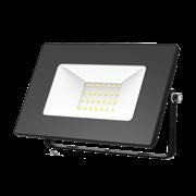 Прожектор Gauss Elementary 30W 2695lm 4000К 200-240V IP65 черный LED 1/10
