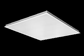 AVRORA-32/opal 603х603 (IP20, 5000К, в грильято) - светодиодный светильник