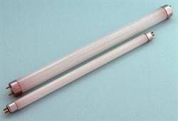 Лампа ультрафиолетовая Mosquito T8 18W 580mm G13 (ловушки для насекомых/полимеризация)