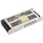Блок питания HTS-200-24-Slim (24V, 8.3A, 200W) (ARL, IP20 Сетка, 3 года)