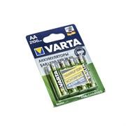 Аккумулятор VARTA POWER AA 2100mAh BL4 - (блистер 4шт)