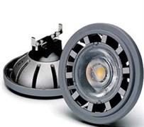 Светодиодные лампы G53 VS AR111 16W 12V DC