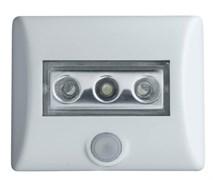 80193 NIGHTLUX - LED ночник с фотоэлементом на магните    402шт