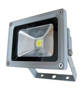FL - LED MATRIX-CS  40W 6400К AC165-255V  40W  3200Lm 225x185x110 (S183) АКЦИЯ!