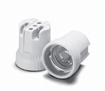 62050 VS Патрон Е27 электрофарфор газоразрядные лампы 270°C