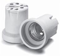 12801 VS E40 5kV фарфор стальная резьба антивыкручивание 270°C