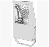 FL- 03S       70W RX7S Белый,   асимметричный FOTON - прожектор