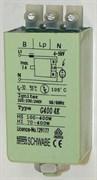 CD 400 70W-400W 4,6A 4-5kV SCHWABE HELLAS металл ножка+гайка 32х37х62 -ИЗУ