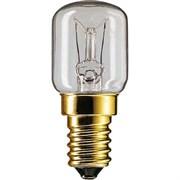 Deco 25W E14 230-240V T25 CL d25x57 PHILIPS-лампа