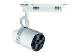 PT-JW130GWE Panasonic Space Player - белый проектор для видеопрезентаций