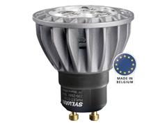 HI-SPOT RefLED ES50 7,5W 3000K 40' GU10 - лампа SYLVANIA Бельгия