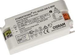 PTi    35/220-240 S MINI  97x43x30  OSRAM  - ЭПРА
