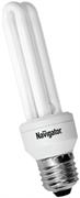 Лампа энергосберегающая Е27 9W NCL-2U-09-840 Navigator