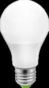 Лампа светодиодная E27 10W NLL-A60-10-230-2,7K Navigator