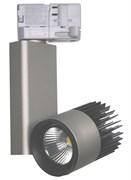 Top LED Mini 13W 25D 4000K black  светильник