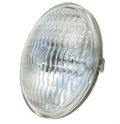 GE PAR36 DWE 120V 650W 40°x30°  srew terminal - лампа(см SYLV 0060503)