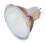 BLV      EUROSTAR  FR     20W  30°  12V  GU5.3  5000h  матовое стекло - лампа