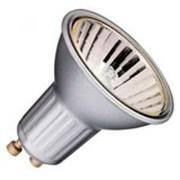 BLV      HIGHLINE  Silver    50W  36°  230V  GU10   2000h  серебро - лампа