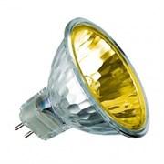 BLV     POPSTAR                50W  12°  12V  GU5.3   желтый - лампа